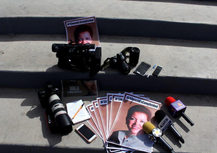 Aumenta hostilidad de autoridades a periodistas en el mundo: RSF