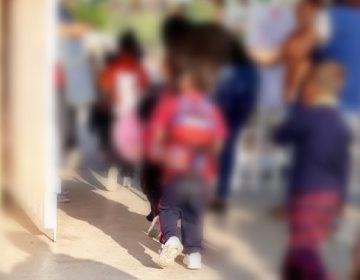 Aumenta violencia contra niñas y niños, alerta ONG