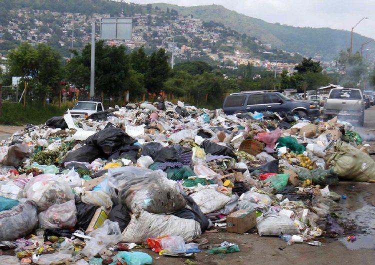 Adiós al plástico en Oaxaca: prohíbe Congreso venta, obsequio o entrega de bolsas, popotes y unicel