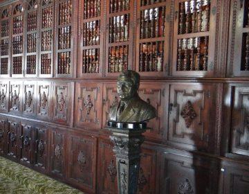 """Abierta a la investigación Biblioteca """"Genaro V. Vásquez"""""""