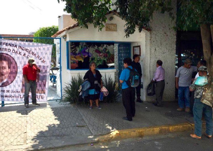 Aplaza Comisión de Derechos Humanos del Congreso de Oaxaca nombramiento de Ombusdman