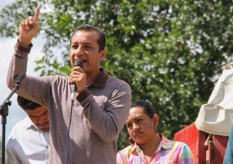 Renuncia César Mateos a postulación para encabezar Defensoría