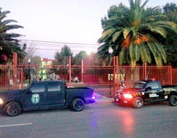 Localizan dos camionetas clonadas con logos de Fuerza Coahuila