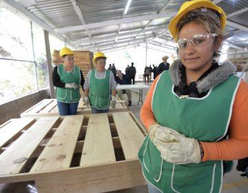 México ocupa el penúltimo lugar de participación laboral femenina en Latinoamérica, segun el BID