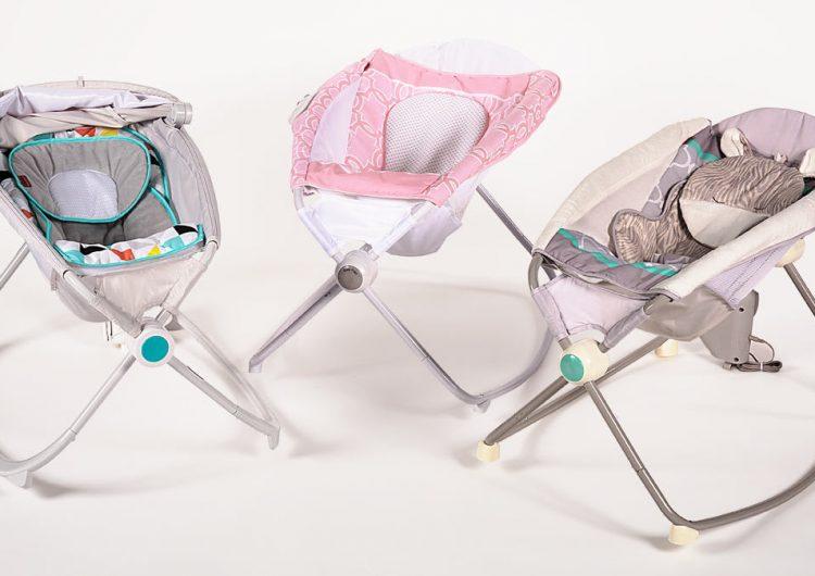Fisher-Price retira 4.7 millones de sillas para bebé tras accidentes que provocaron la muerte de 30 niños