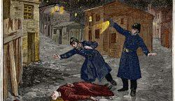 Historiadora descubre la verdad sobre las víctimas de Jack el…