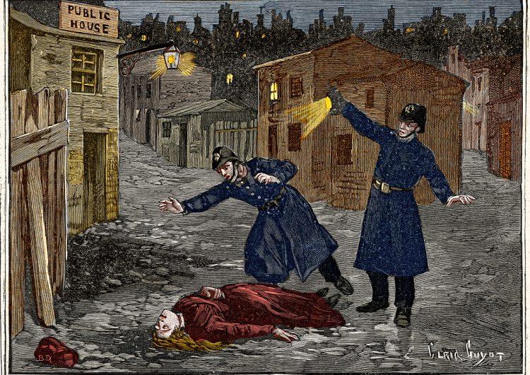 Historiadora descubre la verdad sobre las víctimas de Jack el Destripador