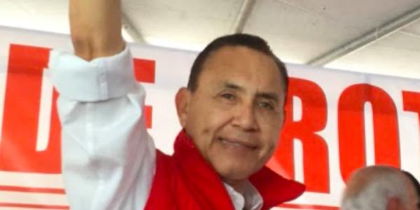 Propone Enrique Acosta Fregoso prisión preventiva para castigar  los delitos contra el patrimonio y la seguridad Jurídica