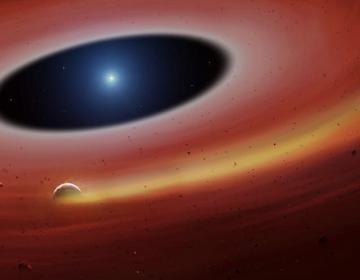 Una estrella enana ayuda a descifrar cómo será el fin de nuestro Sol