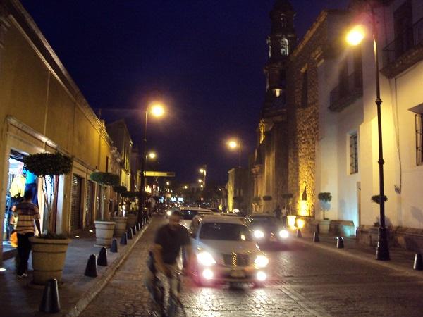 Inseguridad, transporte y agua, principales problemáticas de Aguascalientes: encuesta