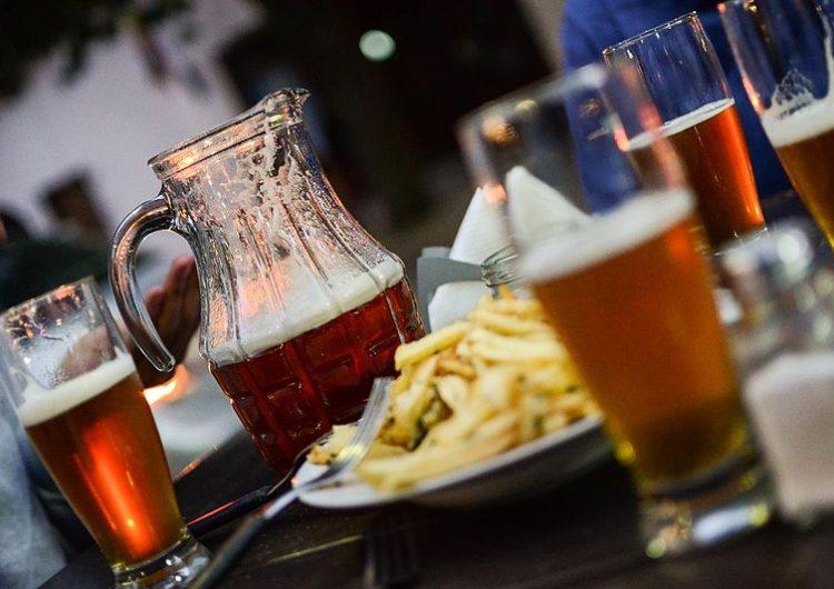 Venta de alcohol comenzará a las 8 am en General Cepeda