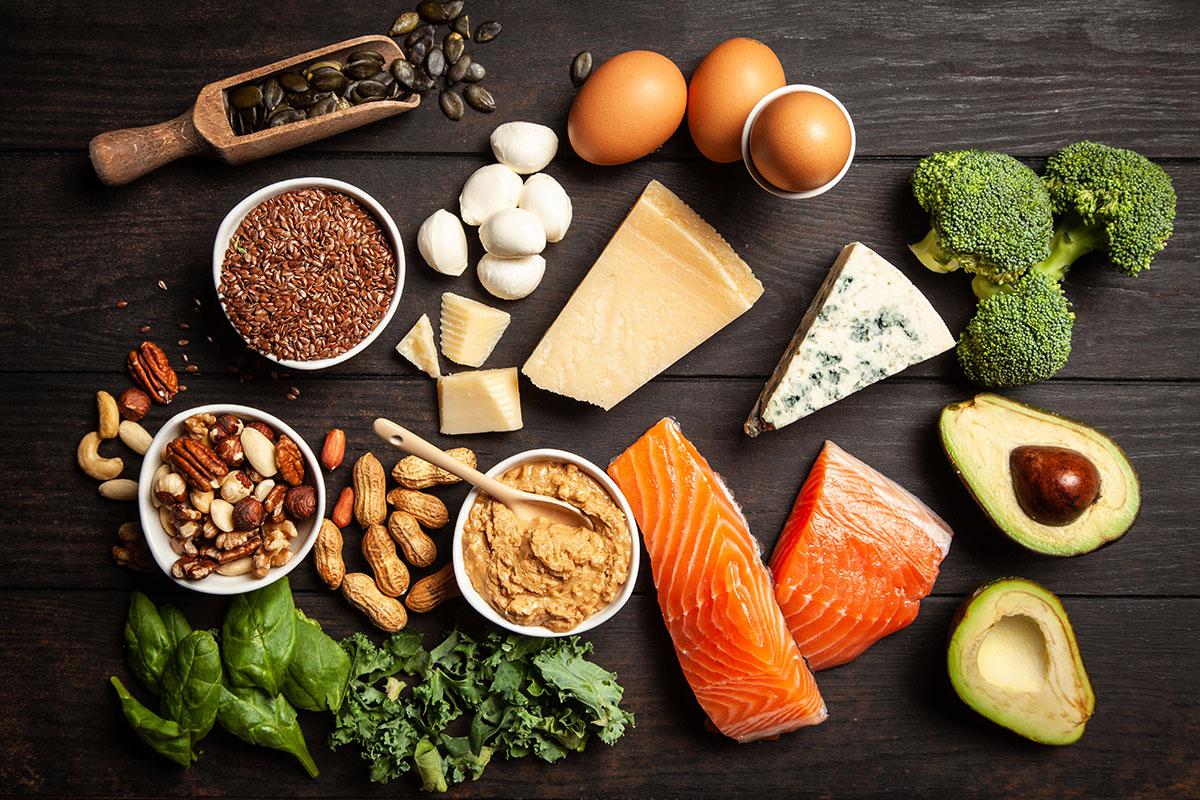 dieta cetosis buena o mala para su salud