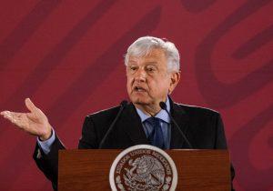 México cumplió con reforma laboral, ahora toca a Estados Unidos aprobar el T-MEC: AMLO