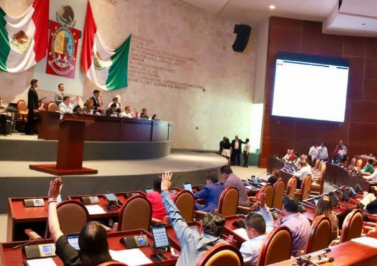 División en Morena entrampa elección de titular de la Defensoría de Derechos Humanos
