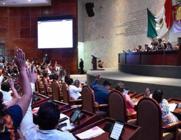 Autoriza Congreso de Oaxaca créditos a 140 municipios por más de 2 mil millones de pesos