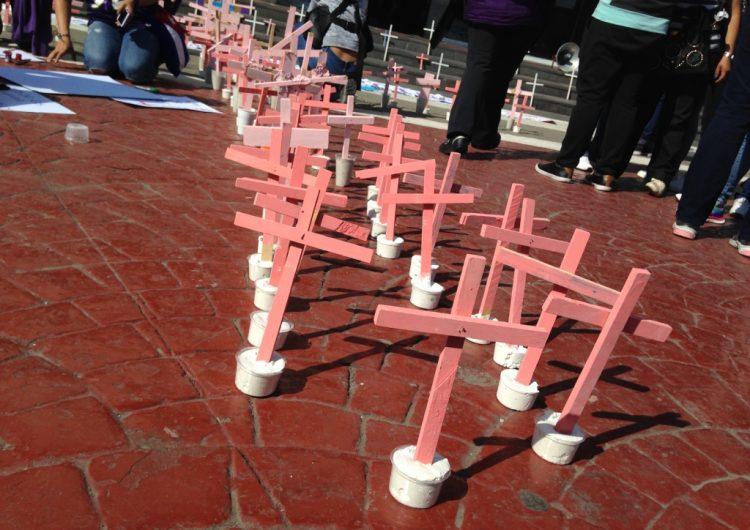 Presentan 80 propuestas para ley contra el feminicidio en Coahuila