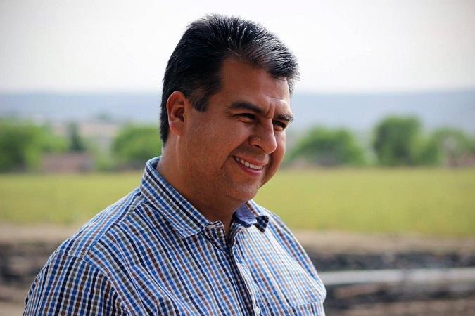 Cuauhtémoc Escobedo le dice adiós a propaganda electoral
