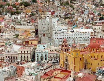 """Guía internacional de viajes destaca el """"ambiente tranquilo"""" de Guanajuato"""