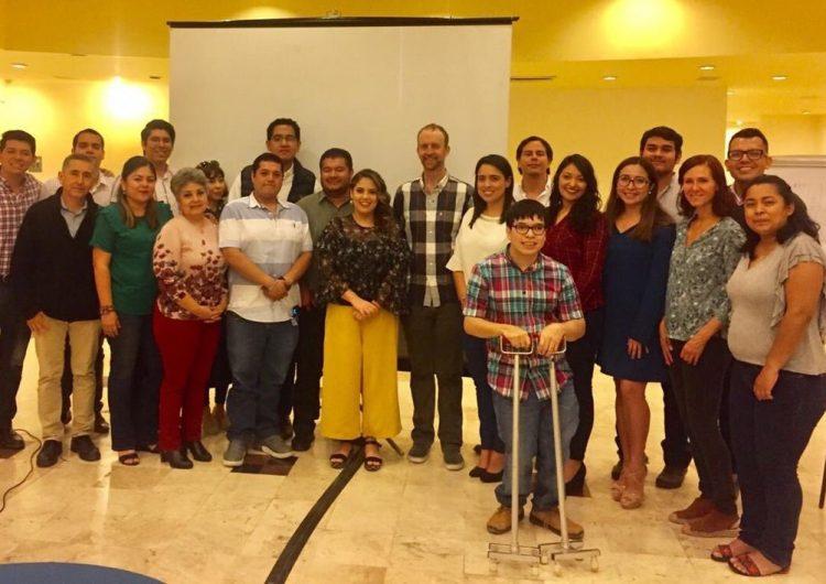 Sociedad Civil: una muestra a favor de México