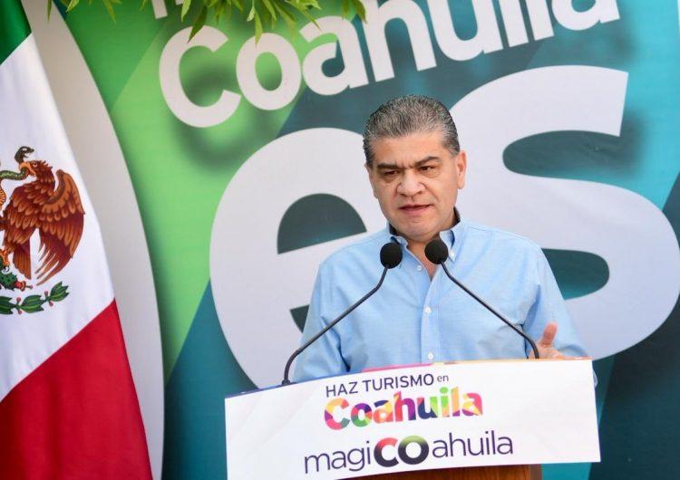 Solo el 23% de los coahuilenses le confiaría las llaves de su casa a Riquelme