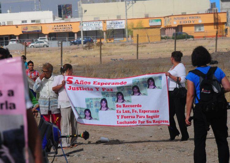 Entre la crisis forense y la tragedia de familias