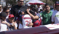 Fiscalía de Veracruz investiga una posible venganza del crimen organizado…
