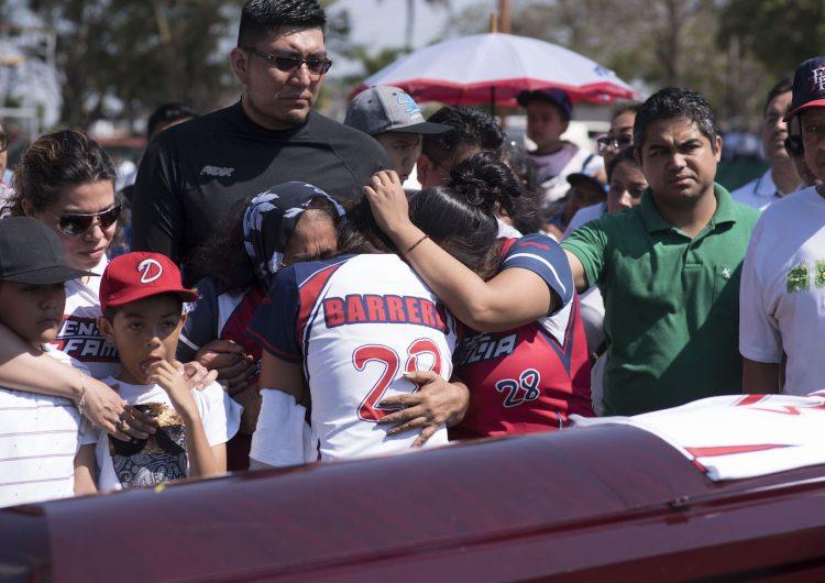 Fiscalía de Veracruz investiga una posible venganza del crimen organizado en masacre de Minatitlán