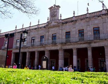 Anuncian cambios en el gabinete del municipio de Aguascalientes