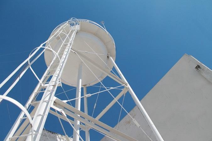 Garantiza Veolia abasto adecuado de agua durante la FNSM