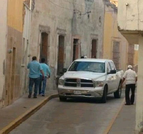 Asesina mujer a su hijo en Aguascalientes