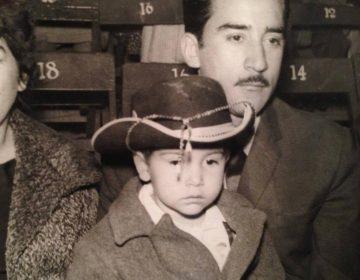 Héctor Osuna miró fraudes electorales desde niño