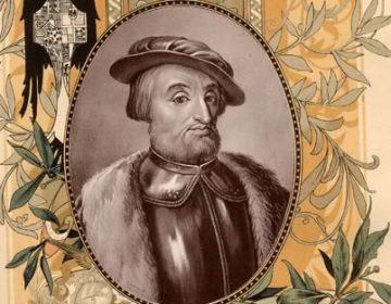 Hernán Cortés, el conquistador de México que murió pobre y cuyos restos acabaron olvidados en una iglesia