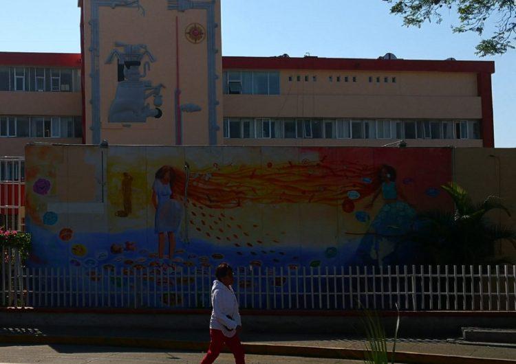 Infancia robada: niña de 11 años parió en hospital civil de Oaxaca