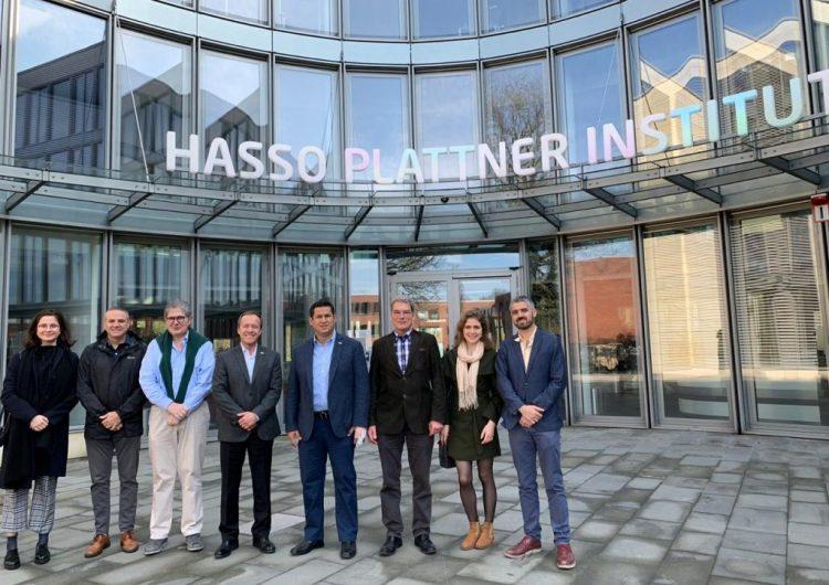Buscan reforzar lazos entre Guanajuato y Alemania