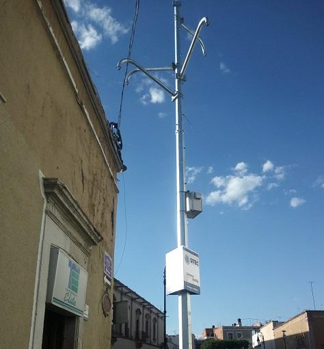Vigilarán 200 cámaras de vigilancia el perímetro ferial