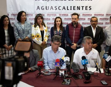 Lista de candidatos de Morena podría cambiar en próximos días