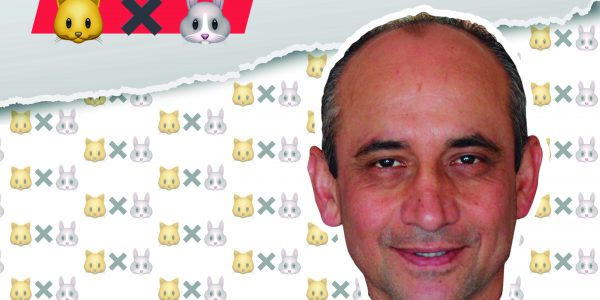 "El apodo de ""Nacho"" estará en la boleta gobernador; hace seis años lo hizo ""Kiko"" Vega"