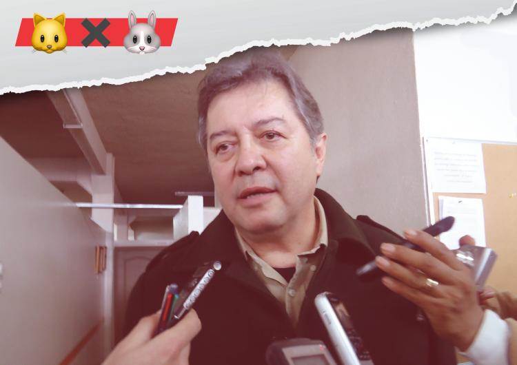 Veloz propone municipalizar San Felipe, sí se puede pero…