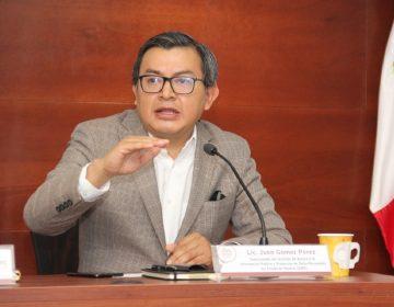 Brecha digital rezaga a Oaxaca en transparencia; va Iaipo por reforma a la ley