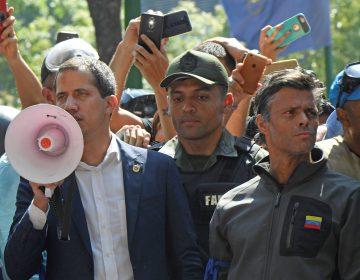 Lo que hay que saber para entender qué pasa en Venezuela