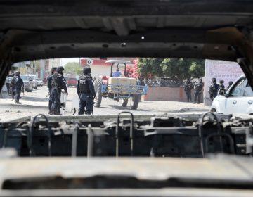 Espiral de asesinatos hunde a Guanajuato; bandas delictivas actúan a placer y no respetan a nadie