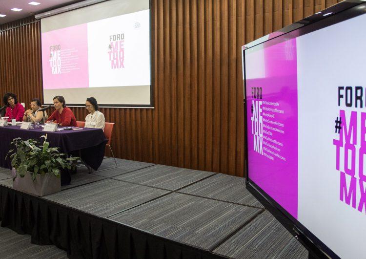 El Estado es omiso ante el acoso y violencia contra las mujeres; ellas ponen de plazo el 6 de mayo