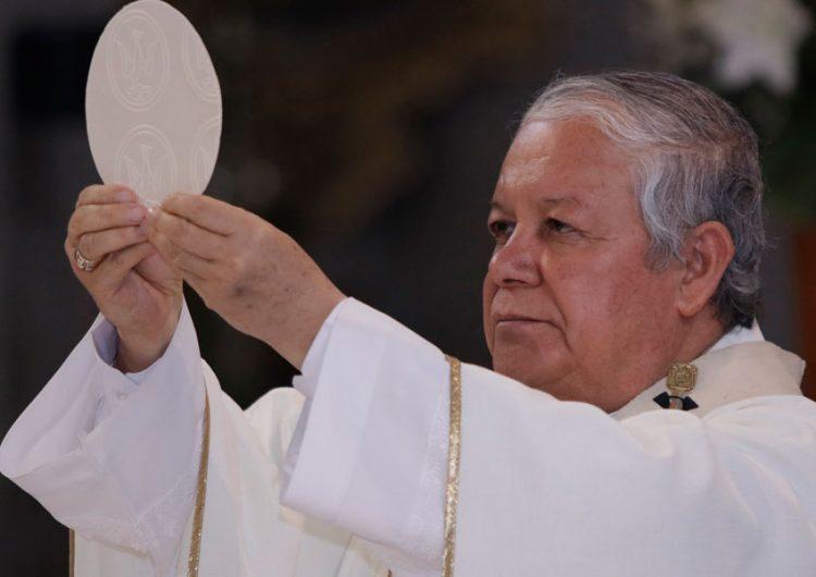 Inseguridad ya se extendió en todo Puebla: Iglesia
