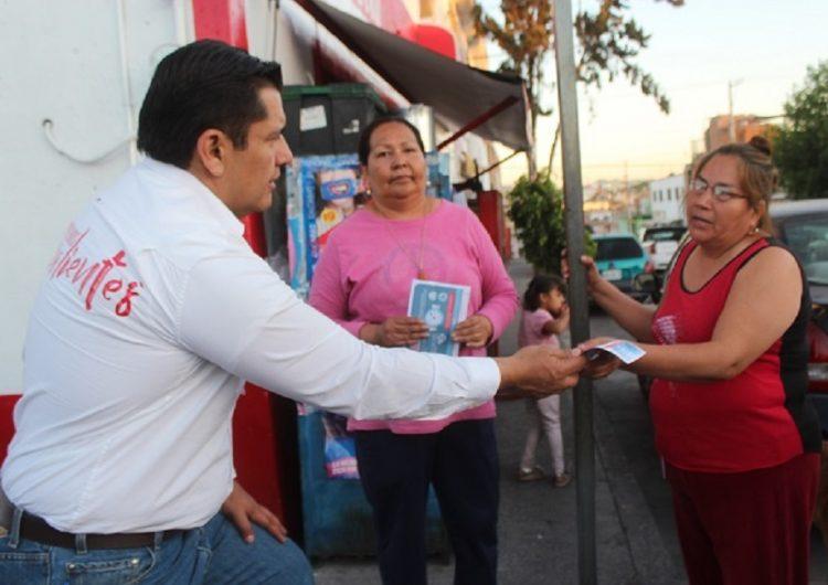 Promete Netza Ventura cobros justos en servicio de agua