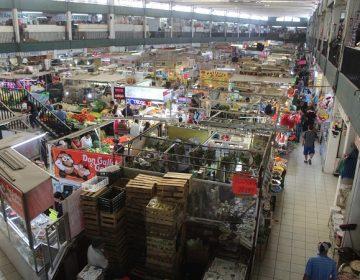 Se compromete Netza Ventura a mejorar infraestructura de mercados capitalinos