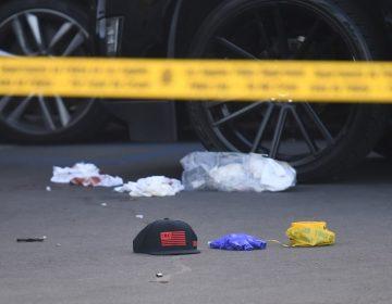 El rapero estadounidense Nipsey Hussle es asesinado a tiros en Los Ángeles