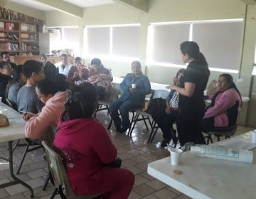 Duplican recursos a OSC para combate a violencia en adolescentes