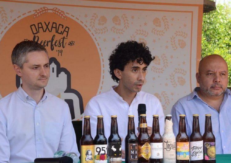 Crece industria de la cerveza artesanal en Oaxaca