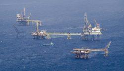 Robos a plataformas petroleras continúan, pese a vigilancia de la…