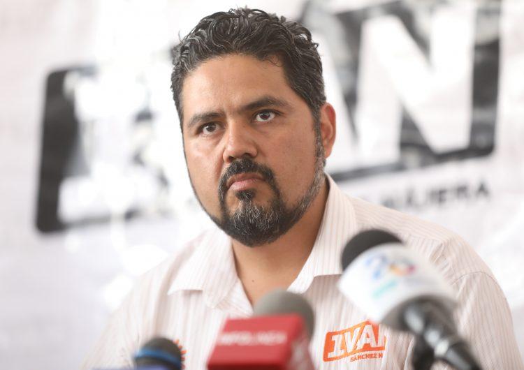 Iván Sánchez Nájera propone proyecto para ayudar a personas con discapacidad
